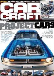 Журнал Car Craft - October 2014