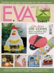 Журнал Colecao Arte Facil EVA No. 20