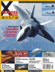 Журнал Flieger Revue extra 1 (2002-7)