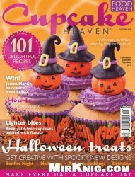Cupcake Heaven – Autumn 2014