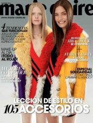 Marie Claire Spain - Octubre 2014