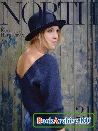 Книга North. Kim Hargreaves Autumn/Winter 2014