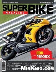 SuperBike Magazine №10 2014