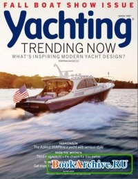 Журнал Yachting - October 2014