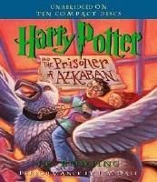 Аудиокнига J.K. Rowling. Harry Potter and the Prisoner of Azkaban/Гарри Поттер и узник Азкабана (Audio)