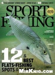 Журнал Sport Fishing - January 2015
