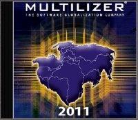 Книга Multilizer 2011 Enterprise 7.8.6