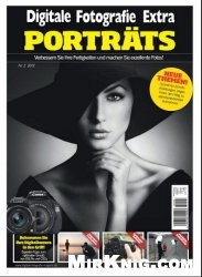 Журнал Digitale Fotografie Extra №2 2012
