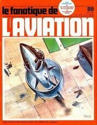 Журнал Le Fana de LAviation 1977-04