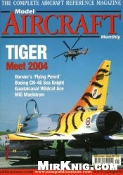 Журнал Model Aircraft Monthly 2005-01