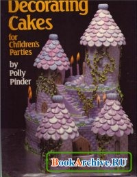 Decorating Cakes for Childrens Parties