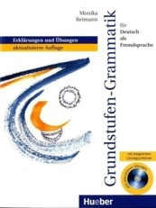 Grundstufen-Grammatik für Deutsch als Fremdsprache