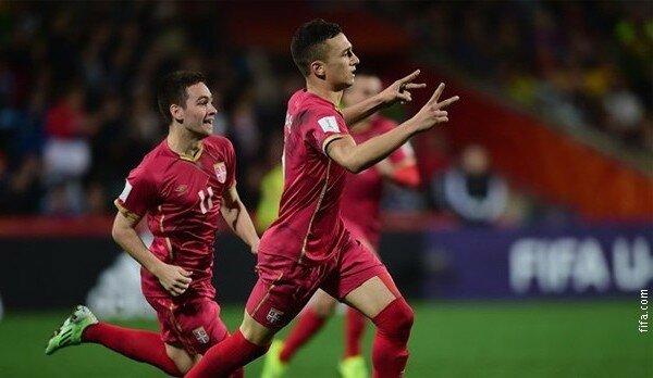 Сербия, футбол, спорт, чемпионат мира