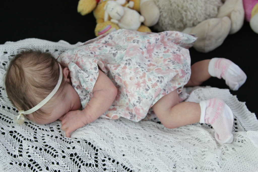 Doll Clothes For Serenity Baby