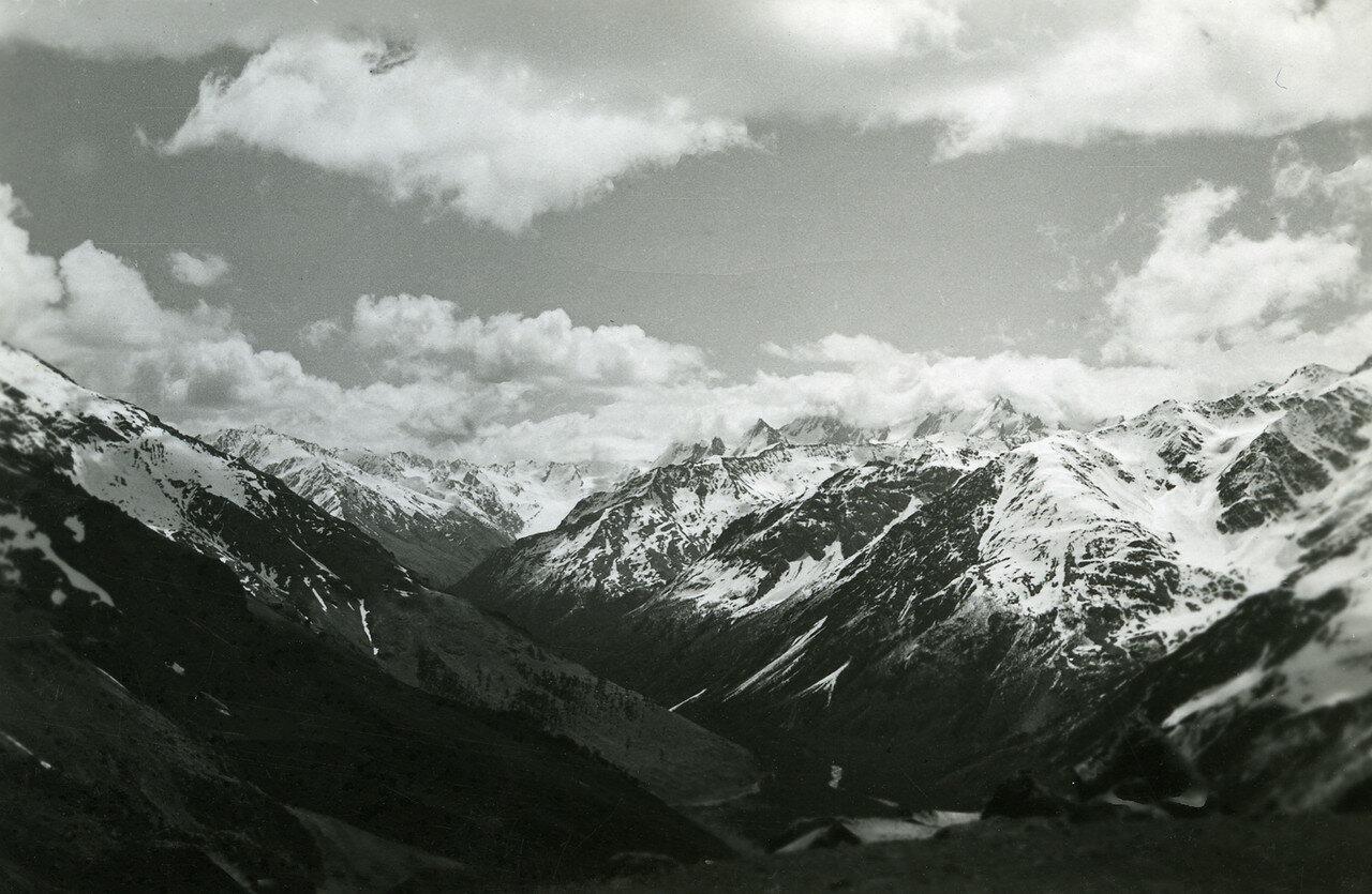 87. Кавказ