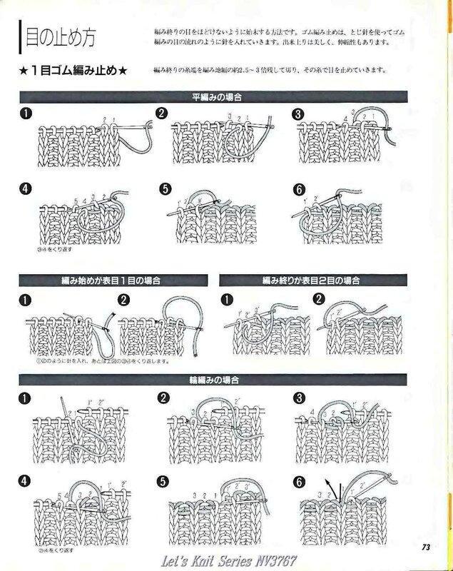 Let's knit series NV3767 1999 sp-kr_73