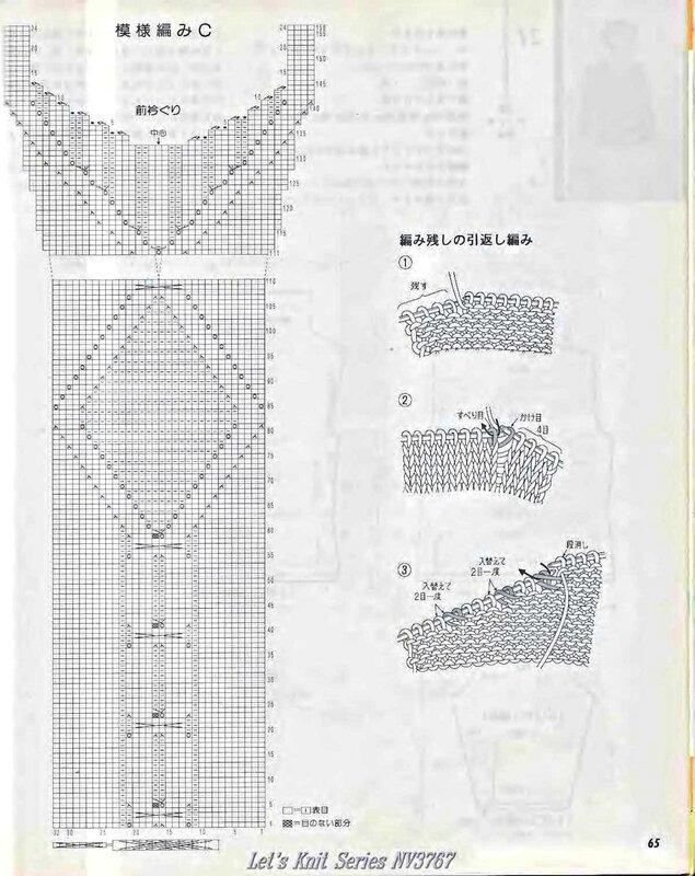 Let's knit series NV3767 1999 sp-kr_65