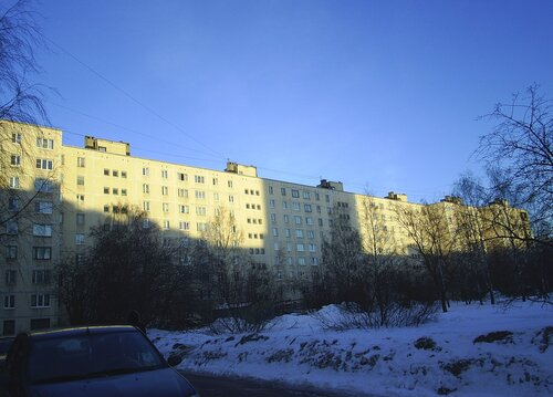 Загребский бульвар 33к2