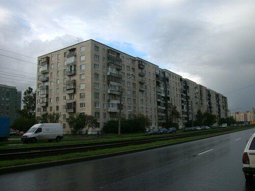 ул. Ярослава Гашека 16