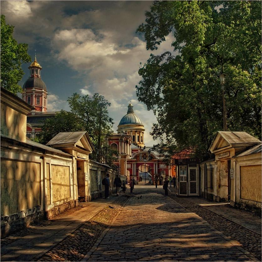 © Геннадий Блохин