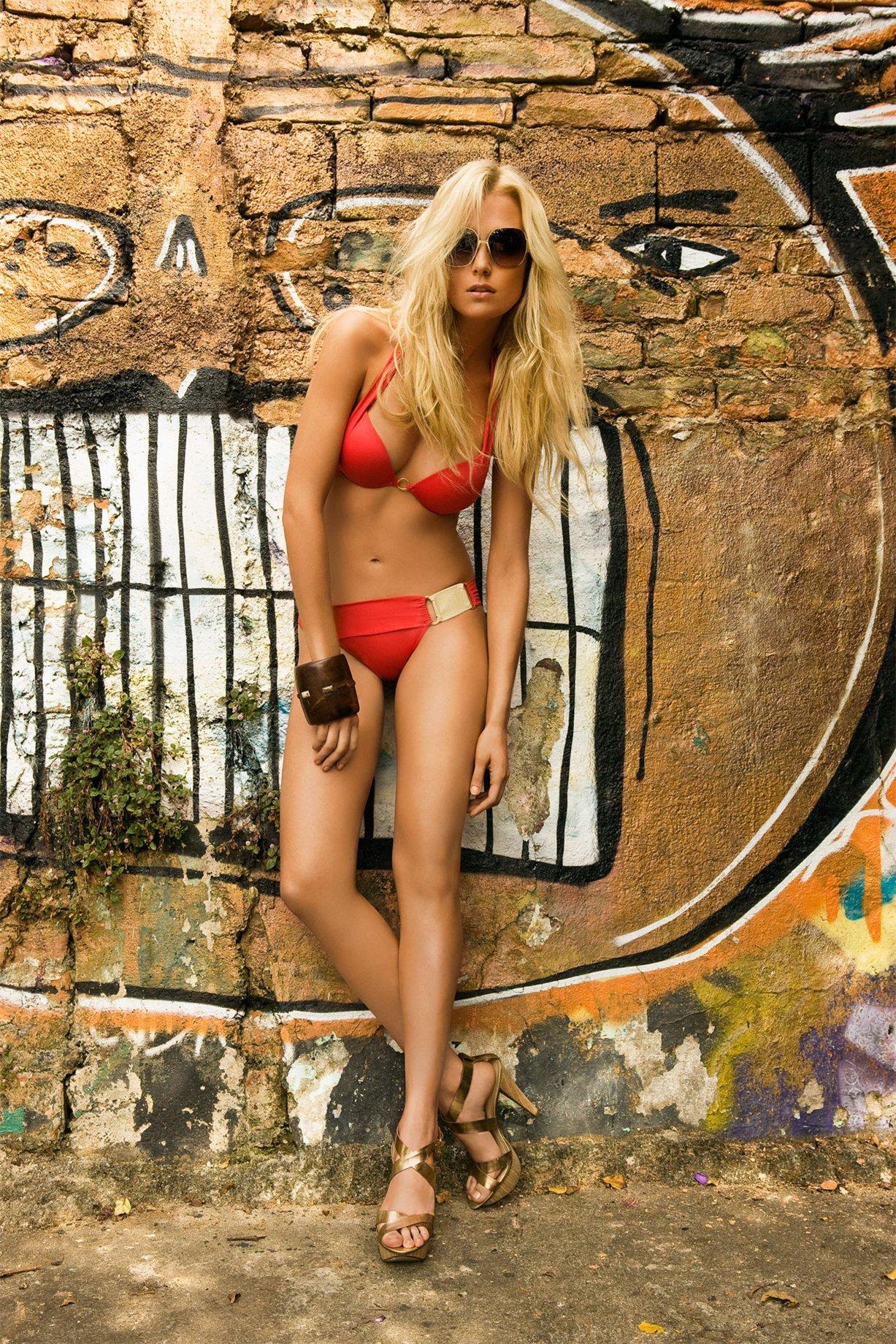 купальники Poko Pano Swimwear Summer 2011