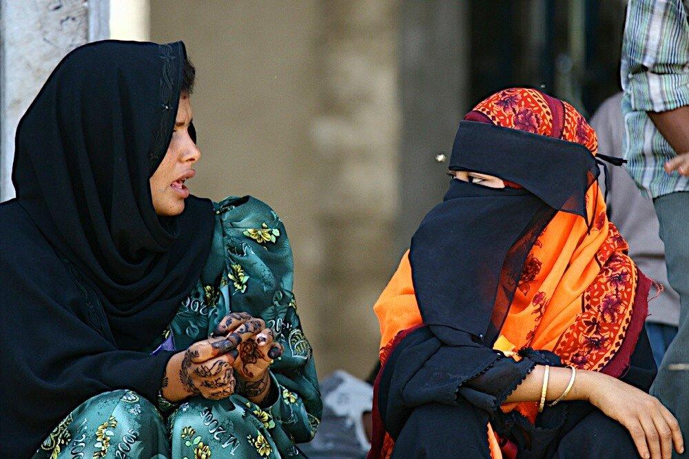Eric Lafforgue Yemen