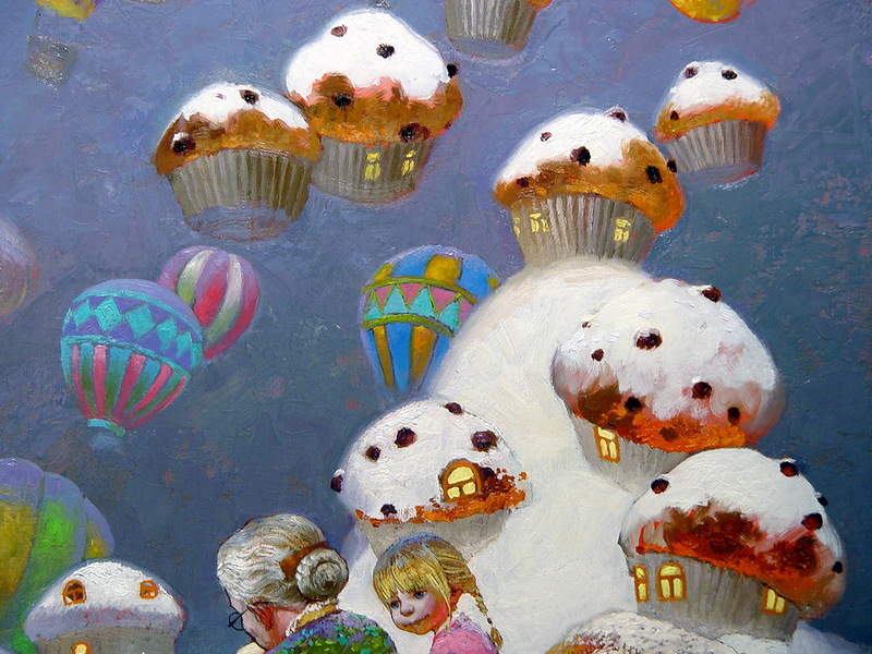 Сказочная живопись Виктора Низовцева (3).jpg