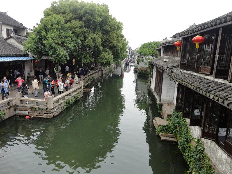 Китайская Венеция-2