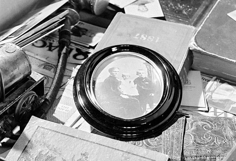 1957 - Земляничная поляна (Ингмар Бергман).jpg