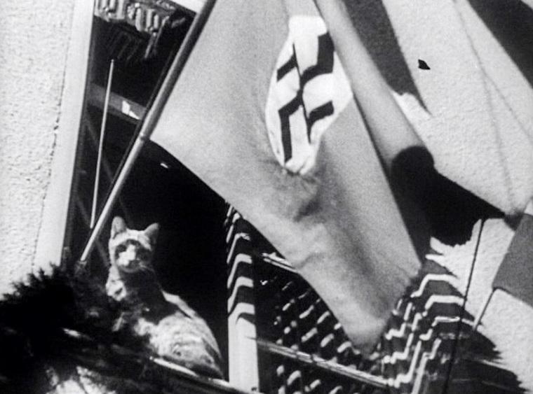 1935 - Триумф воли (Лени Рифеншталь).jpg