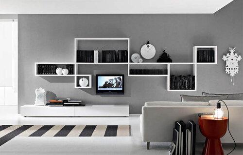 Модульная мебель – ключ к идеальной планировке помещения
