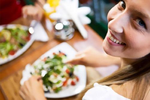 Отказ от жиров чреват снижением внимания и памяти