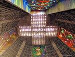Собор Святого Себастьяна внутри
