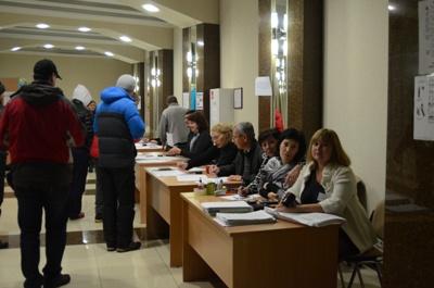 В ДНР будут проведены выборы восемнадцатого октября