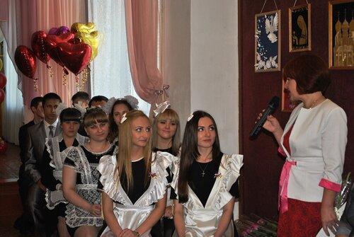 Выпускники Куйбышева, школа №3, 9
