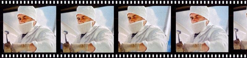 """АТМОСФЕРА"". ИЮЛЬ-АВГУСТ 2012. ПРОЕКТ ""КИНОПРОБЫ"""