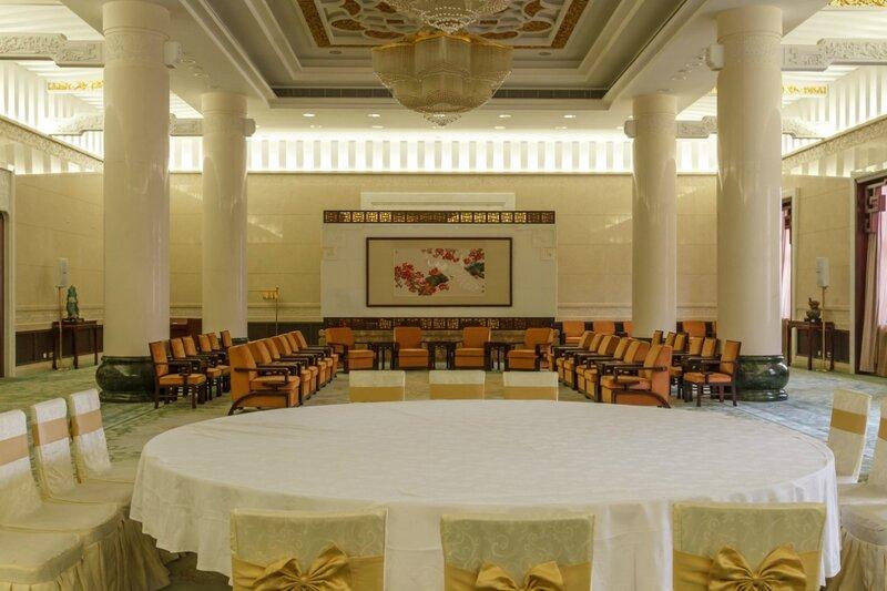 Зал провинции Гуаньдун, Дом народных собраний, Пекин