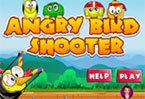 Злые Птички Стрелялка (Angry Bird Shooter)