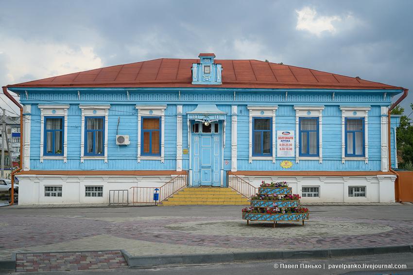 Поездка в Урюпинск 18-19 июля 2015 #ТелекомВолгоград #Мегафон