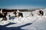 1942.03.15 (H полк кавалерии (HRR)?, забо... (sa-kuva.fi)