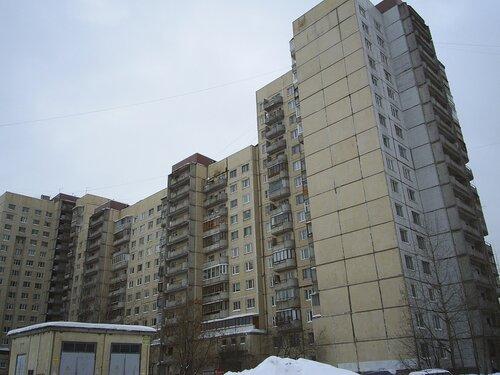 Бухарестская ул. 120