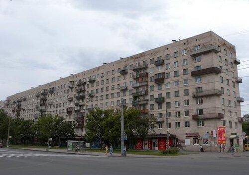 пр. Ветеранов 141к1