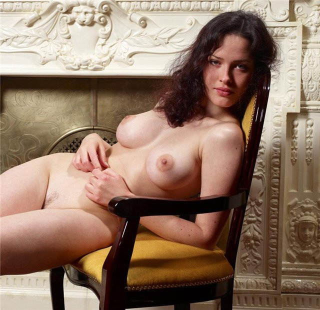 фото голых украинских знаменитостей