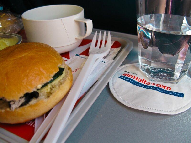 Швейцарский завтрак