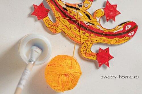 0 45ea2 fd637649 L Декорирование подушек. Роспись по ткани мастер класс.