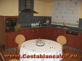 вилла в Ontinyent, недвижимость в Испании, вилла в Испании, коста бланка, costablancavip
