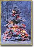 новогодние открытки 44