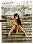 Playboy Brazil november 2011 - Leona Rajacic