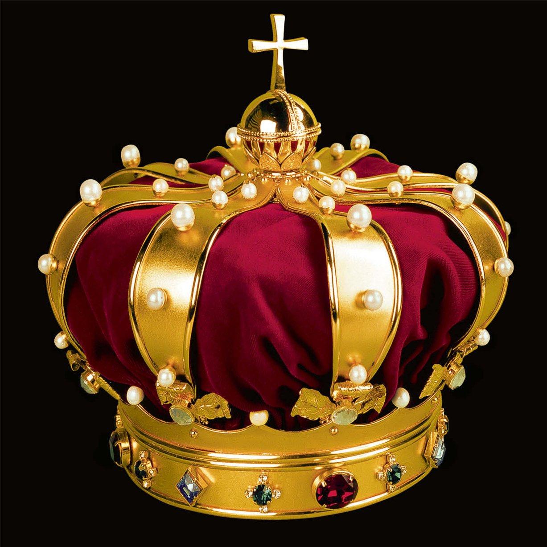 Crown / Корона Нидерландов