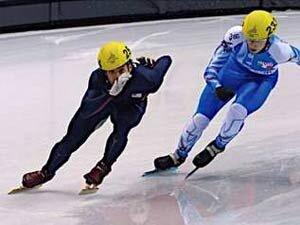 Конькобежца Ивана Скобрева из Хабаровска пожизненно дисквалифицировали от Олимпиады